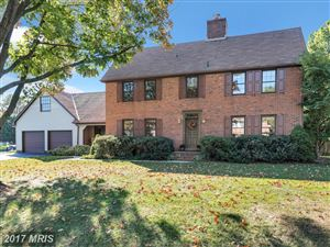 Photo of 7113 AUTUMN LEAF LN, FREDERICK, MD 21702 (MLS # FR10123810)