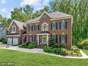Photo of 1703 MANSION RIDGE RD, ANNAPOLIS, MD 21401 (MLS # AA9949829)