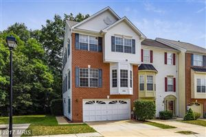 Photo of 8700 RIVERSCAPE CT, ODENTON, MD 21113 (MLS # AA10059837)