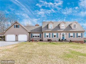 Photo of 8717 INDIAN SPRINGS RD, FREDERICK, MD 21702 (MLS # FR10170842)