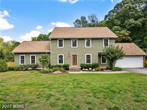 Photo of 959 WATERBURY HEIGHTS DR, CROWNSVILLE, MD 21032 (MLS # AA10061855)
