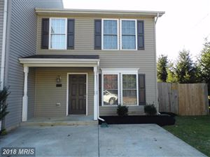 Photo of 256 W. 14TH ST, FREDERICK, MD 21701 (MLS # FR10155856)