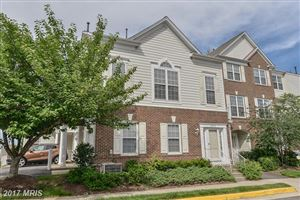 Photo of 6347A HAWK VIEW CT #77, ALEXANDRIA, VA 22312 (MLS # FX9971858)