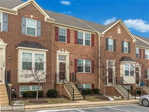 Photo of 708 STONE SPRINGS LN, MIDDLETOWN, MD 21769 (MLS # FR10132862)