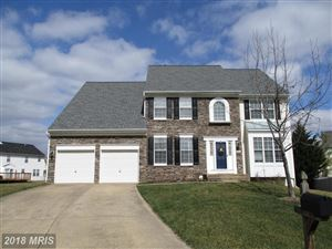 Photo of 602 CROSSOVER CT, FREDERICK, MD 21703 (MLS # FR10175863)