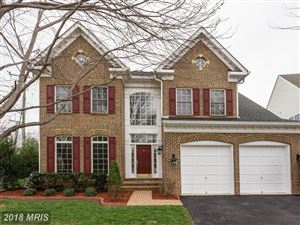 Photo of 2731 OAKTON PARK CT, VIENNA, VA 22181 (MLS # FX10173870)