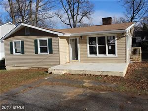 Photo of 1175 RAMBLEWOOD DR, ANNAPOLIS, MD 21409 (MLS # AA10074872)