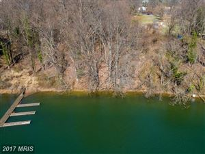 Photo of 419 FOREST BEACH RD, ANNAPOLIS, MD 21409 (MLS # AA9872872)