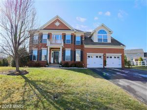 Photo of 1023 HUNTERS KNOLL, MYERSVILLE, MD 21773 (MLS # FR10122878)