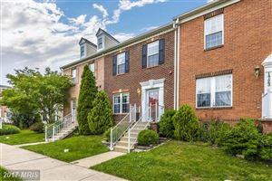 Photo of 1721 DERRS SQ W, FREDERICK, MD 21701 (MLS # FR9960878)