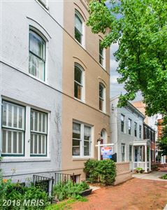 Photo of 121 3RD ST W, FREDERICK, MD 21701 (MLS # FR10270882)