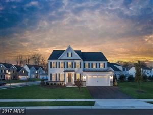 Photo of 6821 LILLY BELLE CT, CENTREVILLE, VA 20120 (MLS # FX10118884)