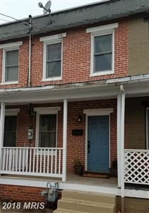 Photo of 443 SOUTH ST W, FREDERICK, MD 21701 (MLS # FR10153889)