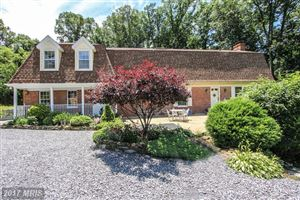Photo of 5507 CAMELOT CT, FREDERICK, MD 21704 (MLS # FR9971904)