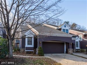 Photo of 111 SUMMER VILLAGE DR, ANNAPOLIS, MD 21401 (MLS # AA10117906)