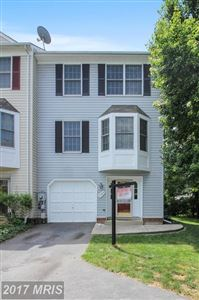 Photo of 6584 WILLARD HORINE CT, FREDERICK, MD 21703 (MLS # FR9980914)