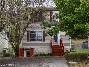 Photo of 616 TRITAPOE DR, KNOXVILLE, MD 21758 (MLS # FR10084935)
