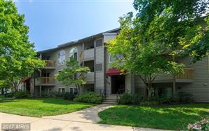 Photo of 7022 CHANNEL VILLAGE CT #101, ANNAPOLIS, MD 21403 (MLS # AA10062945)