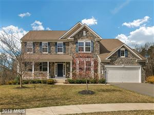 Photo of 8110 TYSONS OAKS CT, GAINESVILLE, VA 20155 (MLS # PW10182945)