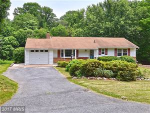 Photo of 10004 YORK DR, IJAMSVILLE, MD 21754 (MLS # FR9978953)