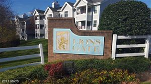 Photo of 600 MOONGLOW RD #201, ODENTON, MD 21113 (MLS # AA10100966)
