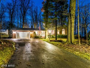 Photo of 753 WATERSVILLE RD SE, MOUNT AIRY, MD 21771 (MLS # HW10157968)