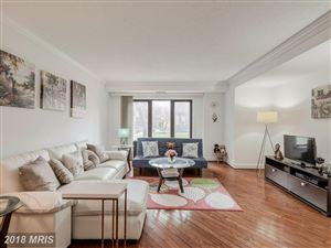 Photo of 1080 WISCONSIN AVE NW #101, WASHINGTON, DC 20007 (MLS # DC10256971)