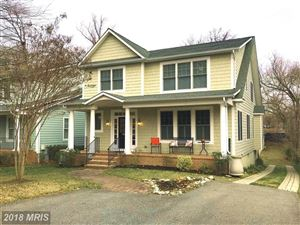 Photo of 718 SPRINGDALE AVE, ANNAPOLIS, MD 21403 (MLS # AA10130974)
