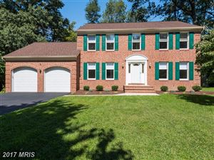 Photo of 8388 VINELAND CT, MILLERSVILLE, MD 21108 (MLS # AA10052977)