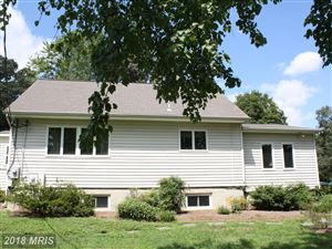 Photo of 254 SEVERN RD, MILLERSVILLE, MD 21108 (MLS # AA10135982)