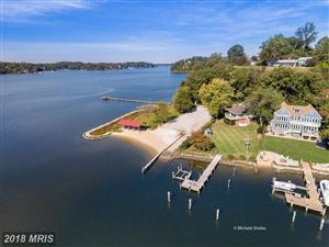 Photo of 225 WINCHESTER BEACH DR, ANNAPOLIS, MD 21409 (MLS # AA10126983)
