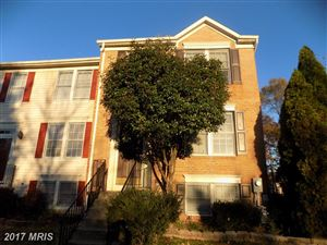 Photo of 8610 PINE MEADOWS DR, ODENTON, MD 21113 (MLS # AA10105987)