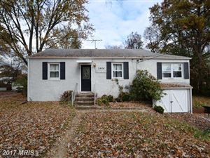 Photo of 1464 MARYLAND AVE, SEVERN, MD 21144 (MLS # AA10103998)