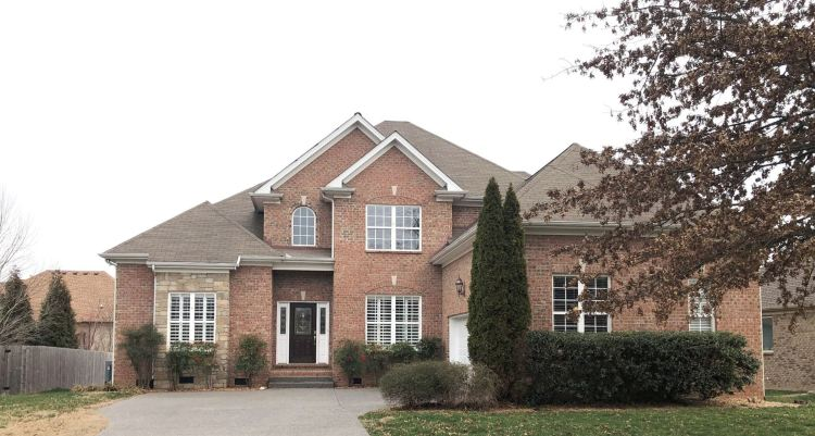Photo for 1021 Brixworth Dr, Spring Hill, TN 37174 (MLS # 2117075)