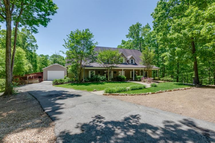 Photo for 1226 Old Charlotte Pike, Pegram, TN 37143 (MLS # 2252156)