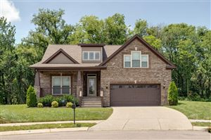 Photo of 3021 Foust Dr, Spring Hill, TN 37174 (MLS # 2061229)