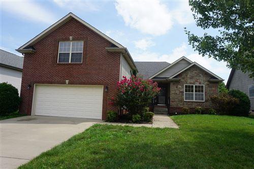 Photo of 3361 Franklin Meadows Way, Clarksville, TN 37042 (MLS # 2275244)