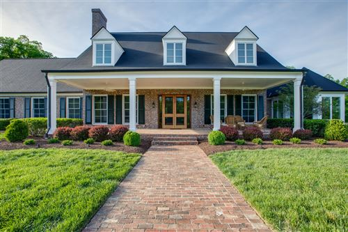 Photo of 5360 Parker Branch Rd, Franklin, TN 37064 (MLS # 2062357)