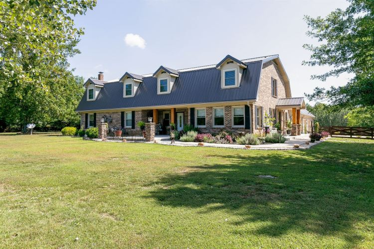 Photo for 2038 N Lasea Rd, Spring Hill, TN 37174 (MLS # 2133669)