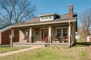 Photo of 1411 Holly St, Nashville, TN 37206 (MLS # 2072697)