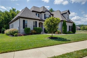 Photo of 6025 Trotwood Lane, Spring Hill, TN 37174 (MLS # 2074798)