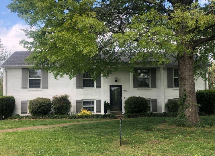Photo for 712 Desmond Dr, Nashville, TN 37211 (MLS # 2246818)