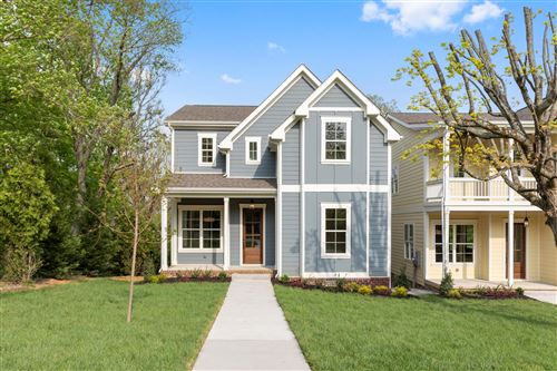 Photo of 2617 Barclay Dr, Nashville, TN 37206 (MLS # 2073863)