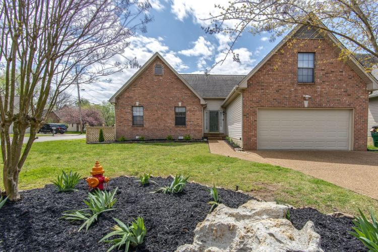 Photo for 3660 Burwick Pl, Antioch, TN 37013 (MLS # 2242971)