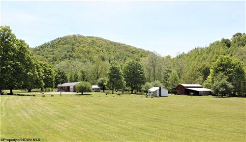 Photo of 3044 Chenoweth Creek Road, Elkins, WV 26241 (MLS # 10134040)
