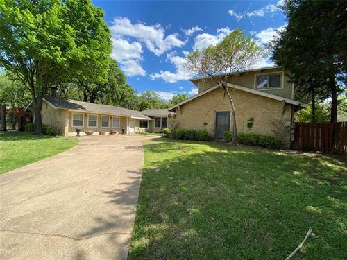 Photo of 1714 Williams Road, Irving, TX 75060 (MLS # 14596000)