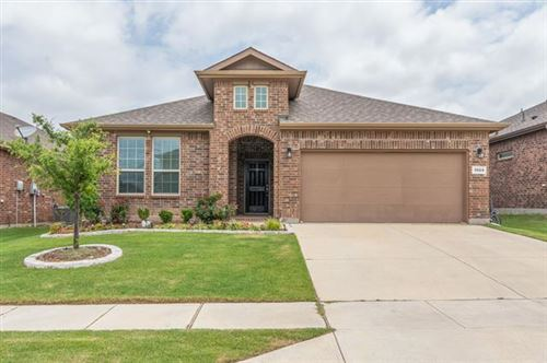 Photo of 3929 Kennedy Ranch Road, Fort Worth, TX 76262 (MLS # 14599004)