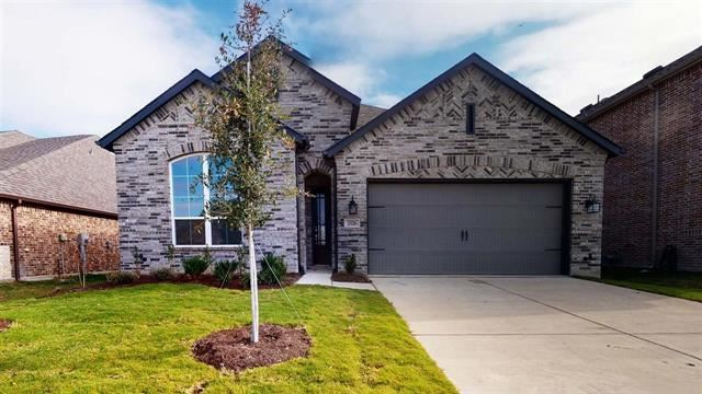 Photo for 2279 Wheatley, Forney, TX 75126 (MLS # 14403050)