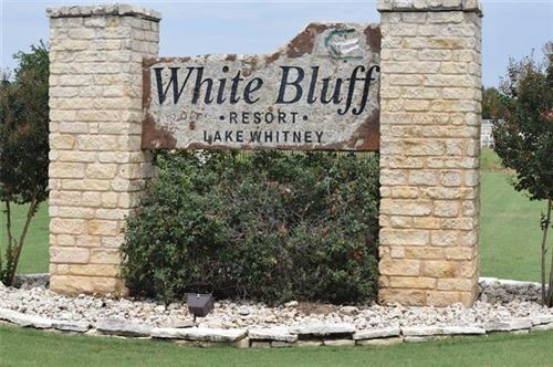 Photo of 5014 Horseshoe Drive, Whitney, TX 76692 (MLS # 14692056)