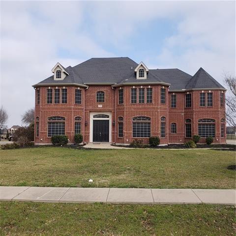 Photo for 2645 Wells Court, Cedar Hill, TX 75104 (MLS # 14002096)